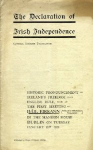 the-declaration-of-irish-independence-adopted-by-dail-Eireann-dublin-ireland-21st-january-1919