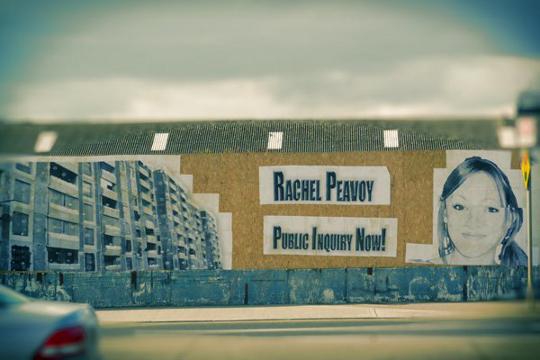 RachelPeavoy