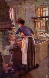 sylvia_pankhurst_the chainmaker