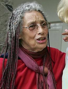 Margaretta d'Arcy